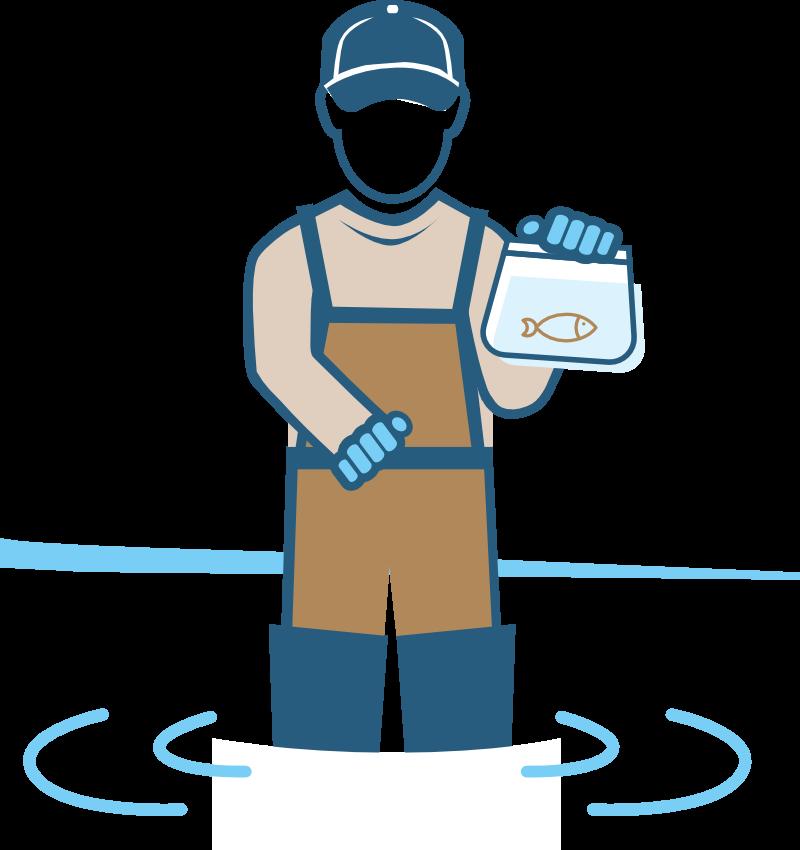 Fisheries / Field Technician