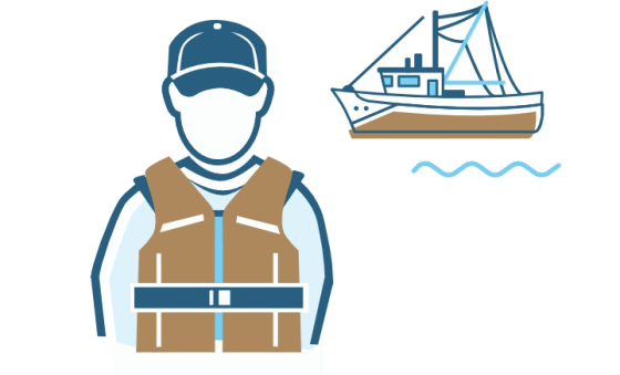 Fish Harvester