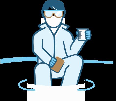 Water Quality Technician